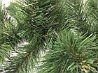 Гирлянда хвойная новогодняя 300 см, фото 5