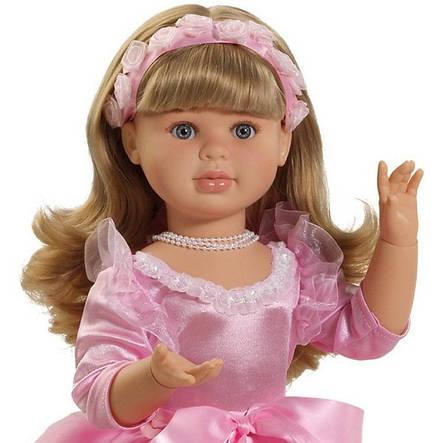 Кукла Балерина 60 см Paola Reina 06543, фото 2