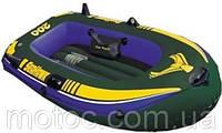 Надувная лодка 236*114*41 Intex (Интекс). Лодка 68346
