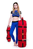 Сумка SANDBAG (сэндбэг) для тренировок Onhillsport 60 кг (SB-5560)