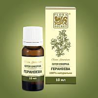 Эфирное масло герани Flora Secret 10 мл