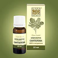 Эфирное масло сандала Flora Secret 10 мл