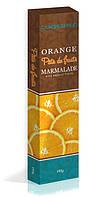 Мармелад Pate de fruits Апельсин Сладкий мир 192 г