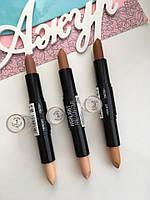 Двойной карандаш для контурирования Ruby Rose Highlight and Contour
