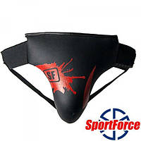 Защита паха SportForce SF-GG01 для мужчин