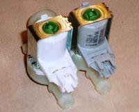 Клапан подачи воды для стиральной машины Beko 2901250300