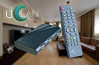 Спутниковый ресивер uClan (U2C) B6 Full HD