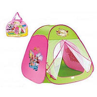 Палатка RoyalToys 815S Винкс