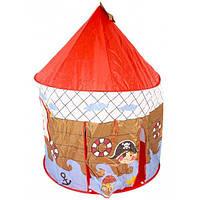 Палатка RoyalToys HF041/43 Домик-замок