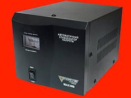 Напольный стабилизатор напряжения Forte MAX-500