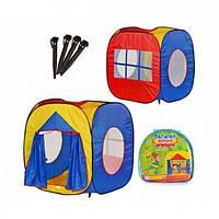 Детская палатка RoyalToys 5016/0507
