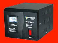Напольный стабилизатор напряжения Forte MAX-1000