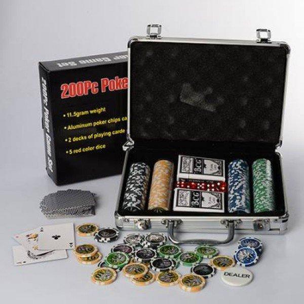 Покер RoyalToys M 2779 настольная игра - OSPORT.UA - интернет магазин спортивных товаров в Киеве