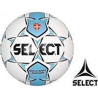 Мяч футбольный SELECT SOLO SOFT INDOOR