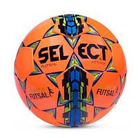 Мяч футзальный SELECT FUTSAL ATTACK(OR)