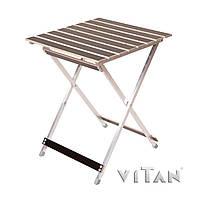 Стол складной Vitan Пикник 6260