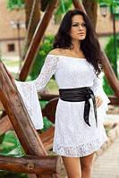 Платье женское лебедь № 382, фото 1