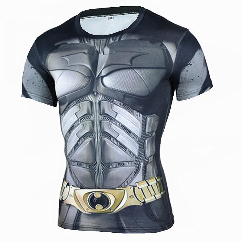 Мужская футболка Batman СС2052