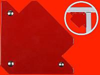 Сварочный магнит ProAs на 11 кг