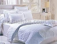 Постельное белье для гостиниц La Scala H3 пододеяльник 160х220 (+5см)