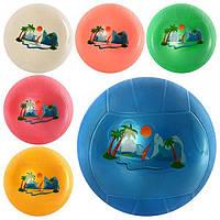 Детский волейбольный мяч Profi 22 см (M 0243)