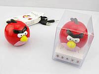 MP3 плеер Angry Bird
