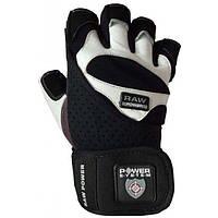 Перчатки для тяжелой атлетики POWER SYSTEM PS-2850 RAW POWER
