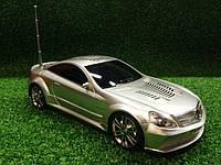 Портативный мини-динамик мр3 Mercedes Benz McLaren Coupe   AU-SR65