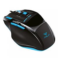 Мышь компьютерная проводная игровая MA-Killing the soul , USB