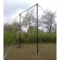 Турник гимнастический, регулируемый по высоте Triton GP-reg