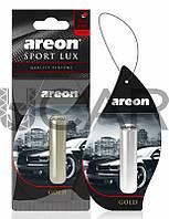 Areon Liquid Sport Lux Gold ароматизатор жидкий, 5 мл