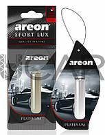 Areon Liquid Sport Lux Platinum ароматизатор жидкий, 5 мл