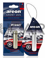 Areon Liquid Sport Lux Chrome ароматизатор жидкий, 5 мл