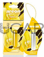 Areon Liquid 5 ml Vanilla ароматизатор жидкий
