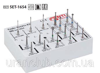 Набор для создания эндо доступа Set-1654 Endo Access Kit
