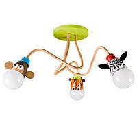 Детский светильник 40593/55/10 Zoo Massive