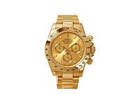 Наручные часы Rolex Daytona Gold, механические часы