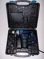Перфоратор,отбойный молоток Einhell BT-RH 1500