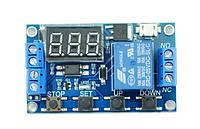 5032 Реле времени программируемое XY-J02