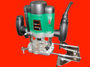 Ручной фрезер по дереву Протон ФМ-1400 цанга 6 и 8 мм