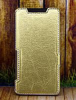 Чехол книжка для Motorola Moto C