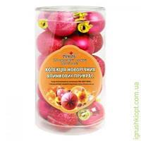 Елочные шарики 3см 20шт/кор