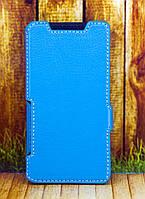 Чехол книжка для Motorola Moto E Plus