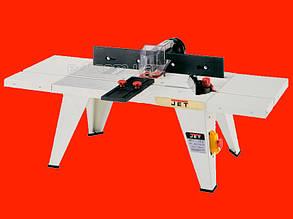 Стол для ручного фрезера JET JRT-1