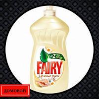 Средство для мытья посуды Fairy Ромашка 500 мл (50706042)