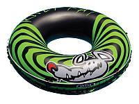 Надувной круг для плавания Intex 68209 119см, надувной круг для детей и взрослых, плавательный круг