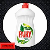 Средство для мытья посуды Fairy Зеленое яблоко 500 мл (50901187)