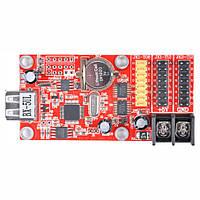 Контроллер для управления бегущей строкой CONTROLLER BX5UL, контроллер светодиодной бегущей строки controller