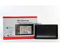 """Автомобильный GPS навигатор 5008, GPS HD навигатор для автомобиля 5008 4gb Cortex-A7 800mHz 5"""""""