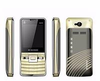 Мобильный телефон M-Horse H800, кнопочный телефон на 2 сим карты, сотовый мобильный телефон